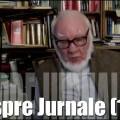 Autofilmare 29 : Despre Jurnale (1)