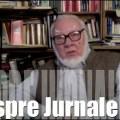 Autofilmare 31 : Despre Jurnale (3)
