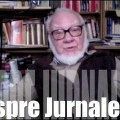 Autofilmare 35 : Despre Jurnale (7)