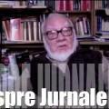 Autofilmare 36 : Despre Jurnale (8)