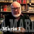 Autofilmare 59 : Ana-Maria I