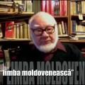 """Autofilmare 19 : Despre """"limba moldovenească"""" 1/2"""