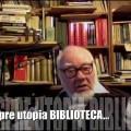 Autofilmare 22 : O utopie… utopică – BIBLIOTECA DELACHIȘINĂU