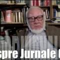 Autofilmare 30 : Despre Jurnale (2)