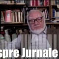 Autofilmare 32 : Despre Jurnale (4)