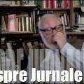 Autofilmare 33 : Despre Jurnale (5)