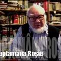 Autofilmare 50 : Săptămâna Roșie